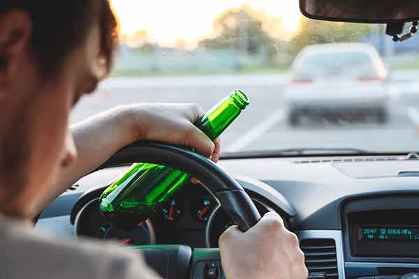 Illinois Blood Alcohol Concentration laws