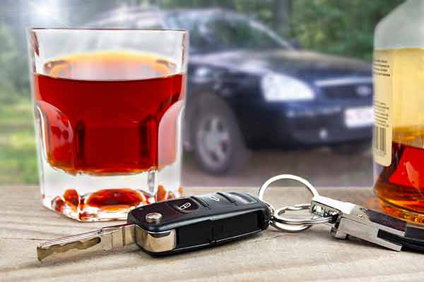 First DUI offense in Illinois